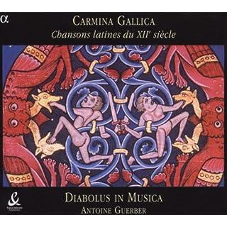 Carmina Gallica