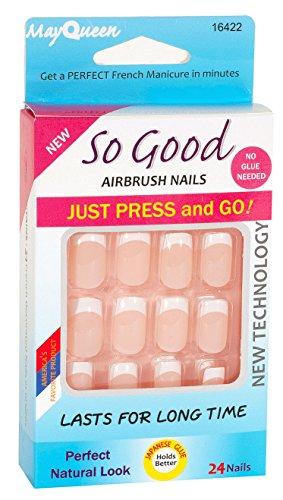 Nails 16422