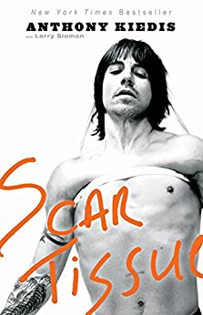 Scar Tissue (English Edition)
