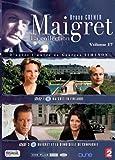Maigret - L'intégrale, volume 17 - Maigret en Finlande/Maigret et la demoiselle de compagnie