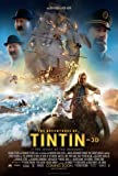 Posters Tim und Struppi Filmplakat 61cm x 91cm 24inx36in # 02