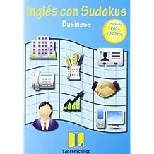 Inglés con Sudokus: business