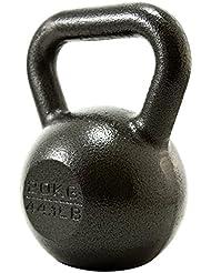 PROIRON gimnasio de ejercicio Fitness pesa rusa de hierro fundido sólido (, hombre mujer Infantil, 1 X 4KG, 1 X 4KG