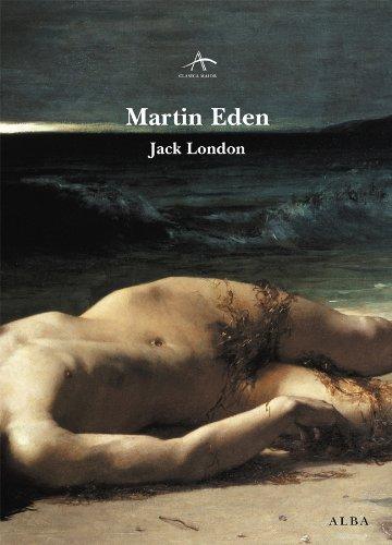 Martin Eden (Clásica Maior) por Jack London