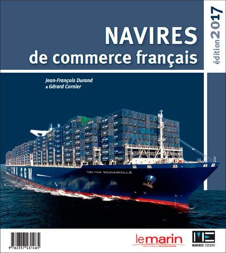 NAVIRES DE COMMERCE FRANCAIS 201