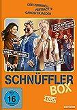 Schnüffler - Box [3 DVDs]