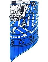 Buff para adultos en función de la cadena de bandana Multi Varios colores Jax Talla:talla única