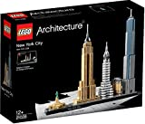 LEGO Architecture 21028 - New York City by Lego