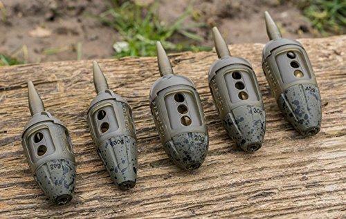 Preston Innovations ICS in-line maggot feeder small 20g