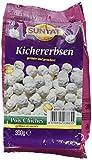SUNTAT Kichererbsen gezuckert, 4er Pack (4 x 350 g)