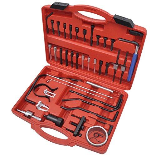 Set d'outils de calage pour moteurs diesel et essence Citroën/Peugeot 39 x 30,5 x 8cm(L x P x H)