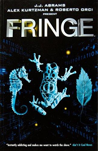 Fringe (Fringe Tie)