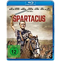 Spartacus - 55th Anniversary