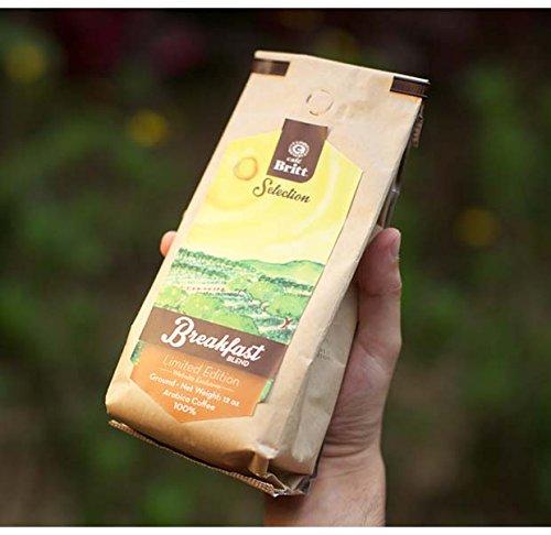 Zoom IMG-2 caf britt miscela per colazione