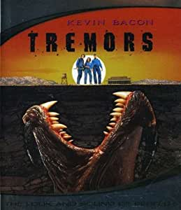 Tremors [HD DVD] [Import USA]