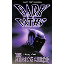 Monk's Curse (Dark Paths)