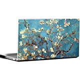 "Junkyard's Artistic Tree Vinyl Laptop Skin For 15.6 Inch Laptop.(Skin Size: 15"" X 10"")"