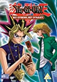 Yu-Gi-Oh! - Vol. 11: Best of Friends, Best of Duelists [UK Import]