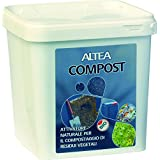 ALTEA Activador 3,5 kg de compostaje - JardinerÍa compostaje