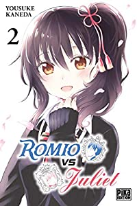 Romio Vs Juliet Edition simple Tome 2