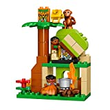 LEGO Duplo 10804 - Dschungel...