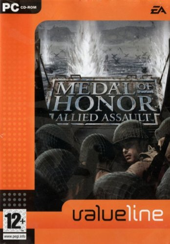 Medal-Of-Honor-Airbone-Value-Game-Pc-Dvd-Espaa