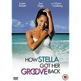 How Stella Got Her Groove Back Dvd