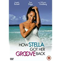 How Stella Got Her Groove Back Dvd