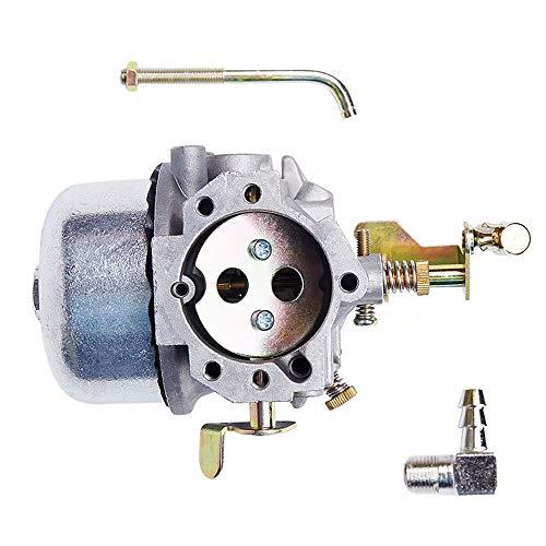 16 Ps Motoren (VacFit Vergaser für Kohler K321 K341 Gusseisen 14 PS 16 PS John Deer Traktor Motor Vergaser)