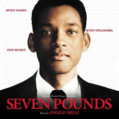 Sieben Leben (Seven Pounds) (Cast 7 Lb)