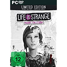 Life is Strange Before the Storm Limited Edition - PC [Edizione: Germania]