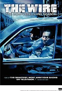 Wire: Complete Third Season (5pc) (Std Dub Sub) [DVD] [2006] [Region 1] [US Import] [NTSC]