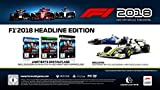 F1 2018 Headline Edition [Playstation 4] Vergleich