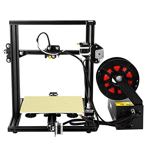 Creality3d CR-10mini 3D-Drucker with Resume Print 300X220X300mm - 4