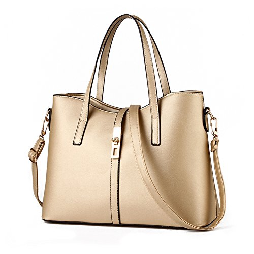Ms. Messenger Bag/casuale coreano e semplice sacchetto/Borsa Moda Donna-K