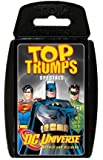 Top Trumps DC Universe: Heroes & Villains