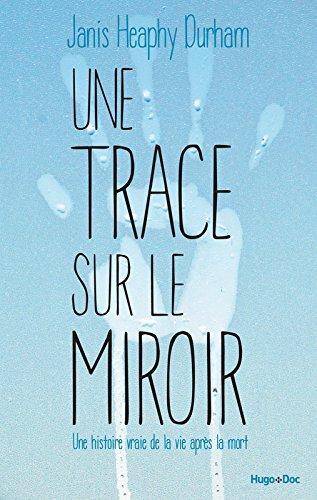 Une trace sur le miroir