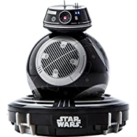 BB-9e App-enabled DrOID with DrOID Trainer Sphero