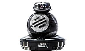 Sphero BB-9E Gadget