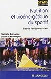 Xavier Bigard Sports de A à Z