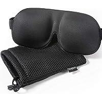 Schlafmaske für Damen & Herren, UNIMI 3D PLUS Geformte Augenmaske, Augenabdeckung Schlafmaske & Augenbinde, mehr... preisvergleich bei billige-tabletten.eu
