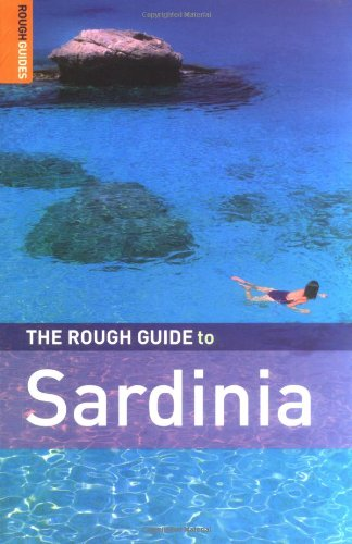 The Rough Guide to Sardinia 3 (Rough Guide Travel Guides) (Gesamt 3 Omega)