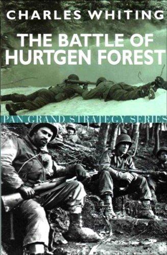 The Battle of Hurtgen Forest Test