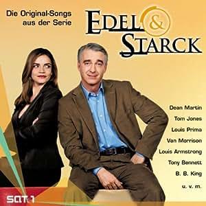 Edel & Starck-der Soundtrack