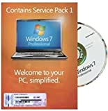 Windows 7 Professional 64 Bit MAR Refurbished