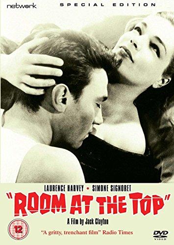 Preisvergleich Produktbild Room At The Top [DVD]