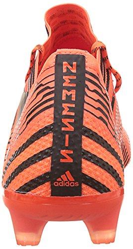 Negbas narsol Rojsol Arancio Calcio Uomo Adidas Nero Multicolore Fg Scarpe 17 Nemeziz Di Rosso 1 xwZn7O4qp