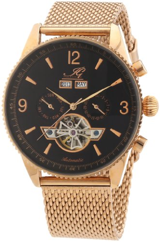 Ingraham Men's Watch Taranto IG TARA.1.223307