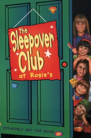 The Sleepover Club at Rosie's : the pet show