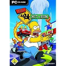 Activision Blizzard Deutschland - Simpsons: Hit & Run (en alemán)